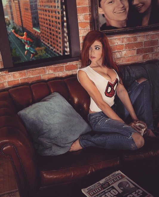Sabrina Lynn Porno Zdjęcie