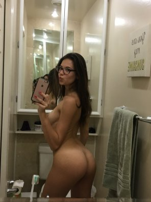 amateur photo Gorgeous Ass!