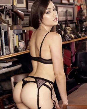 amateur photo Sasha Grey