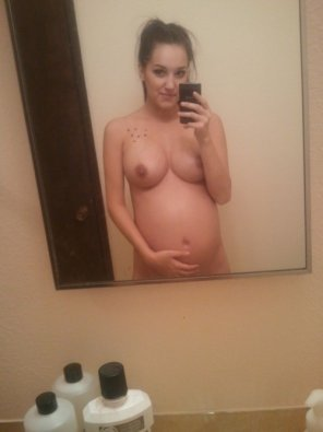 amateur photo Prego And Sexy