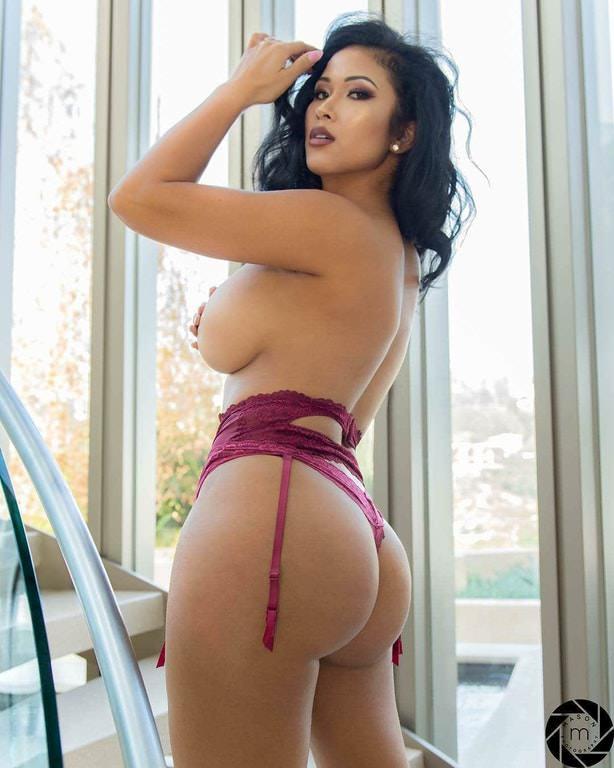 Candice Michelle lesbijki porno