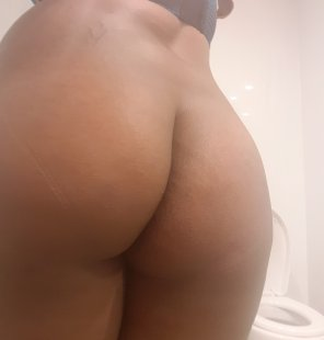 amateur photo First booty pic! Be nice, please :) should practice booty pics more