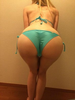 amateur photo Cameltoe