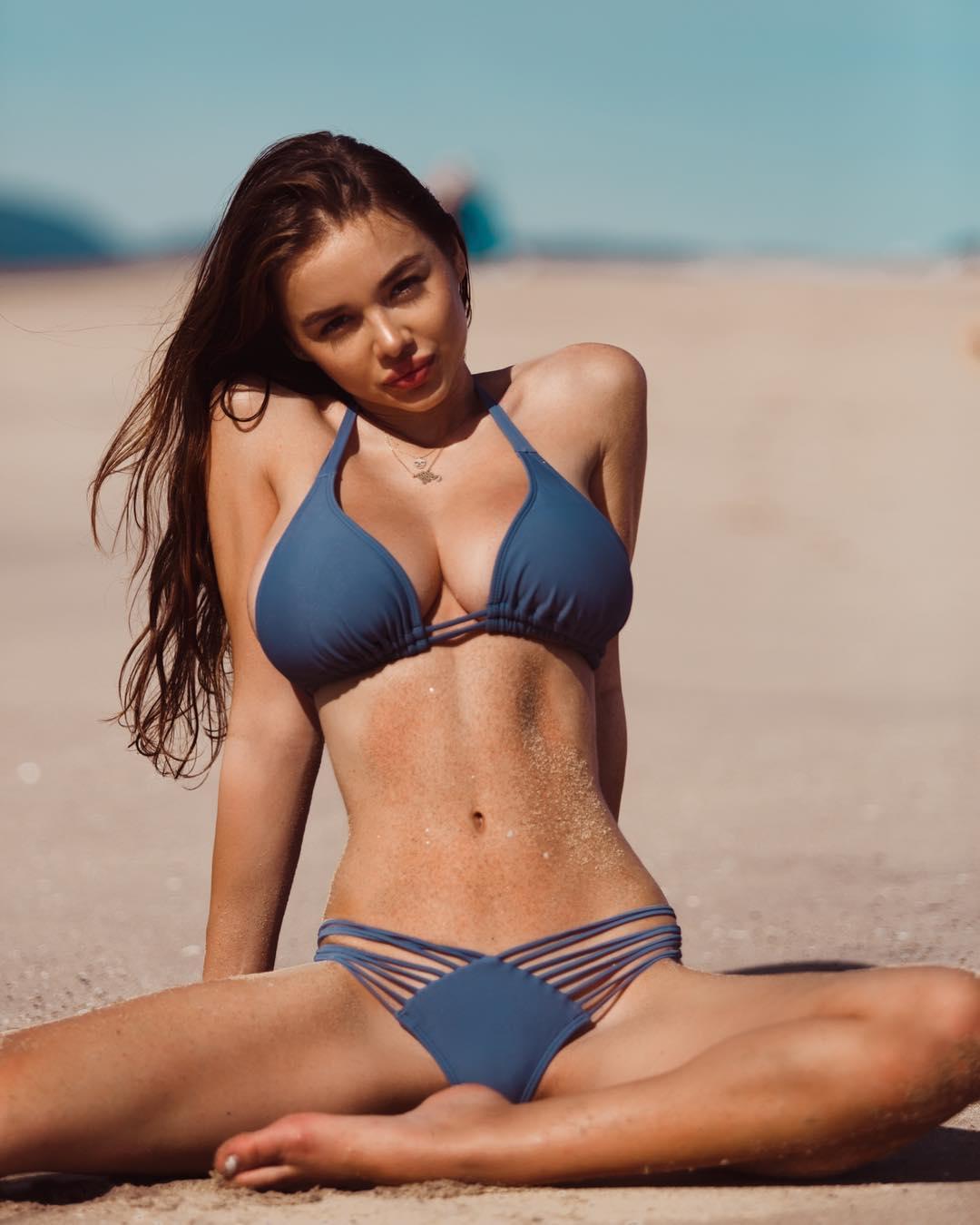Perfect Skinny Teen Body
