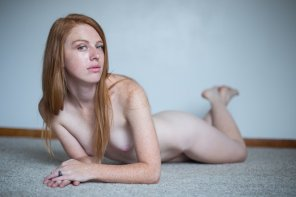 amateur photo Ginger Beauty