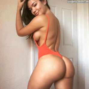 amateur photo Mia Lopez