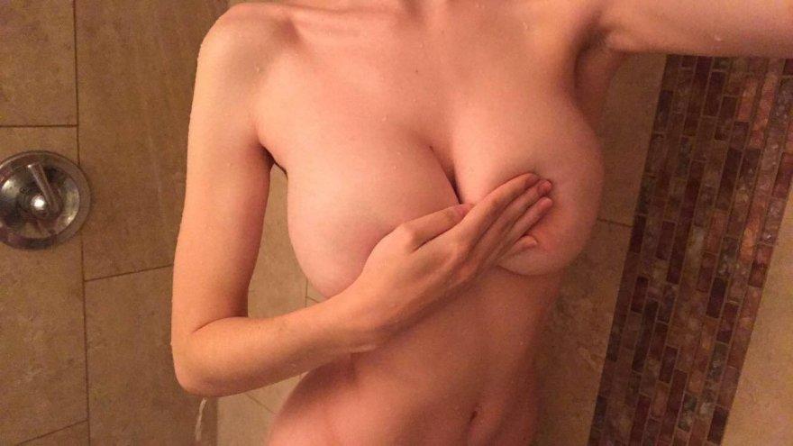 PictureHand bra Porno Zdjęcie
