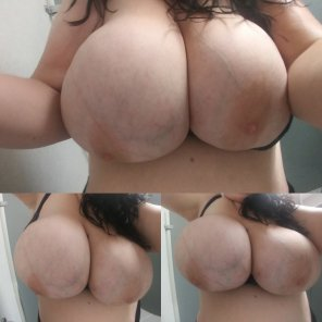 amateur photo Happy Titty Tuesday Compilation
