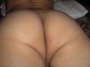 amateur photo My Ass