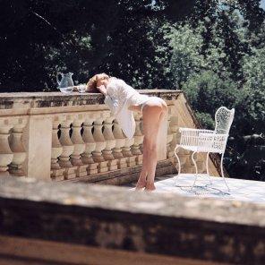 amateur photo Anja, Sicily 🌿