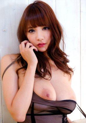 amateur photo Shion Utsunomiya