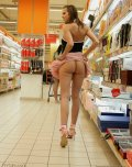 amateur photo Sexy Shopper