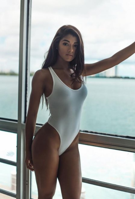 Yovanna Ventura Porn Photo