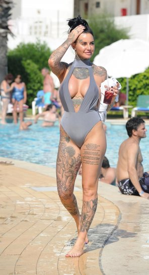 amateur photo Jemma Lucy