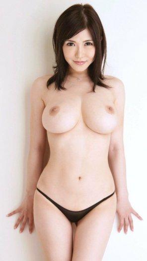 amateur photo Black bottoms