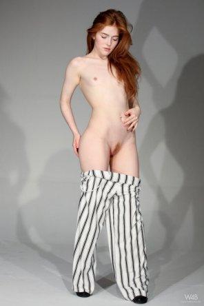 amateur photo Stripes...