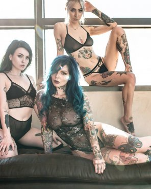 amateur photo Aurralee, Riae, Ivory