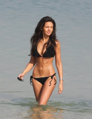 amateur photo Michelle Keegan 😍😍