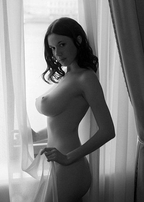 nice tits Porn Photo