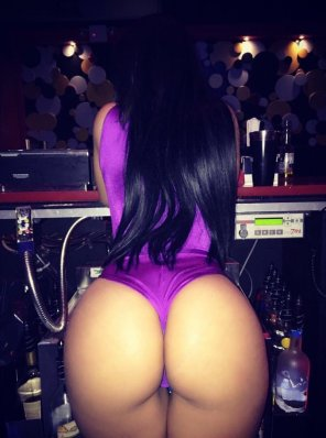 amateur photo hot purple