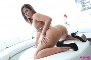 amateur photo Keisha Grey