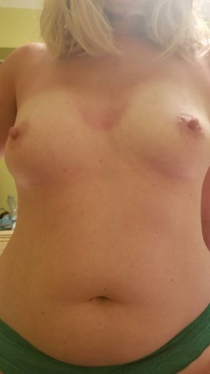 amateur photo Wife Vacation...again