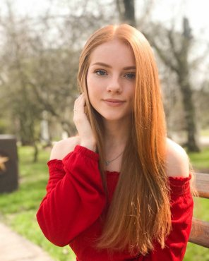 amateur photo Julia Adamenko