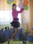 amateur photo Amateur Teen Pantyhose Stockings