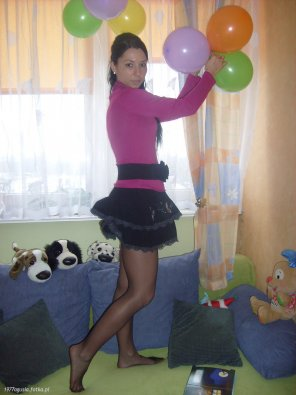 amateur photo Amateur Teen Pantyhose Stockings