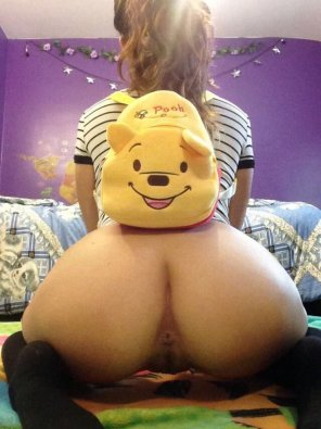 amateur photo Pooh