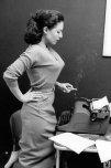 amateur photo Alice Denham 1956