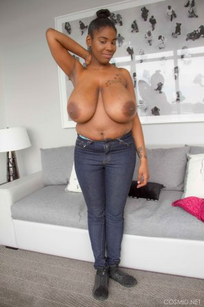 amateur photo Quana Stevens