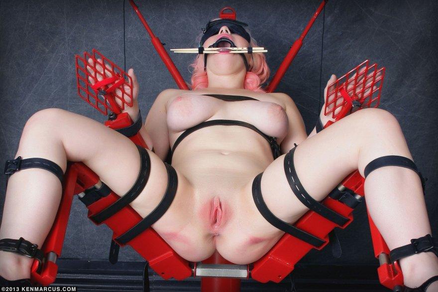 Belle Noir Porno Zdjęcie