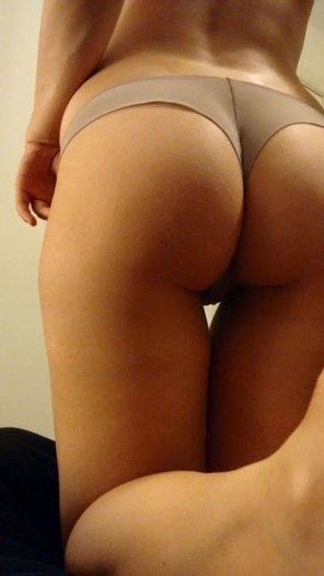 amateur photo Just a nice bum