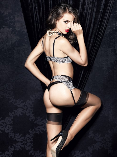 Nicole Meyer Porn Photo