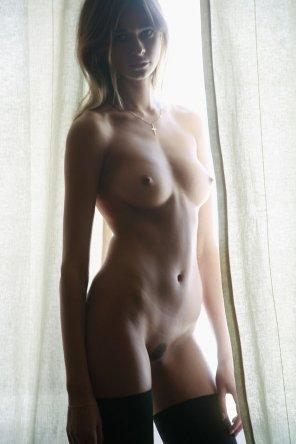 amateur photo [NSFW] Irina Vodolazova