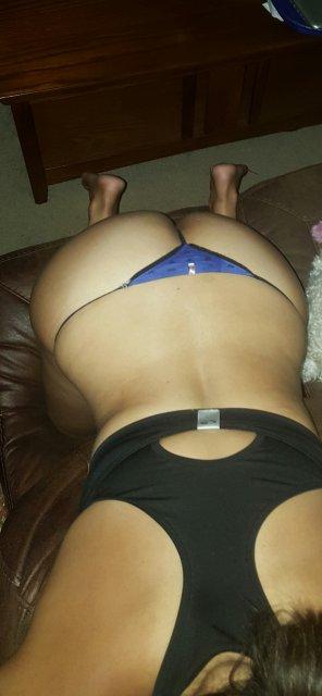 amateur photo Gf big booty