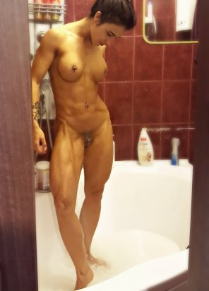 amateur photo Just a Perfect Body!
