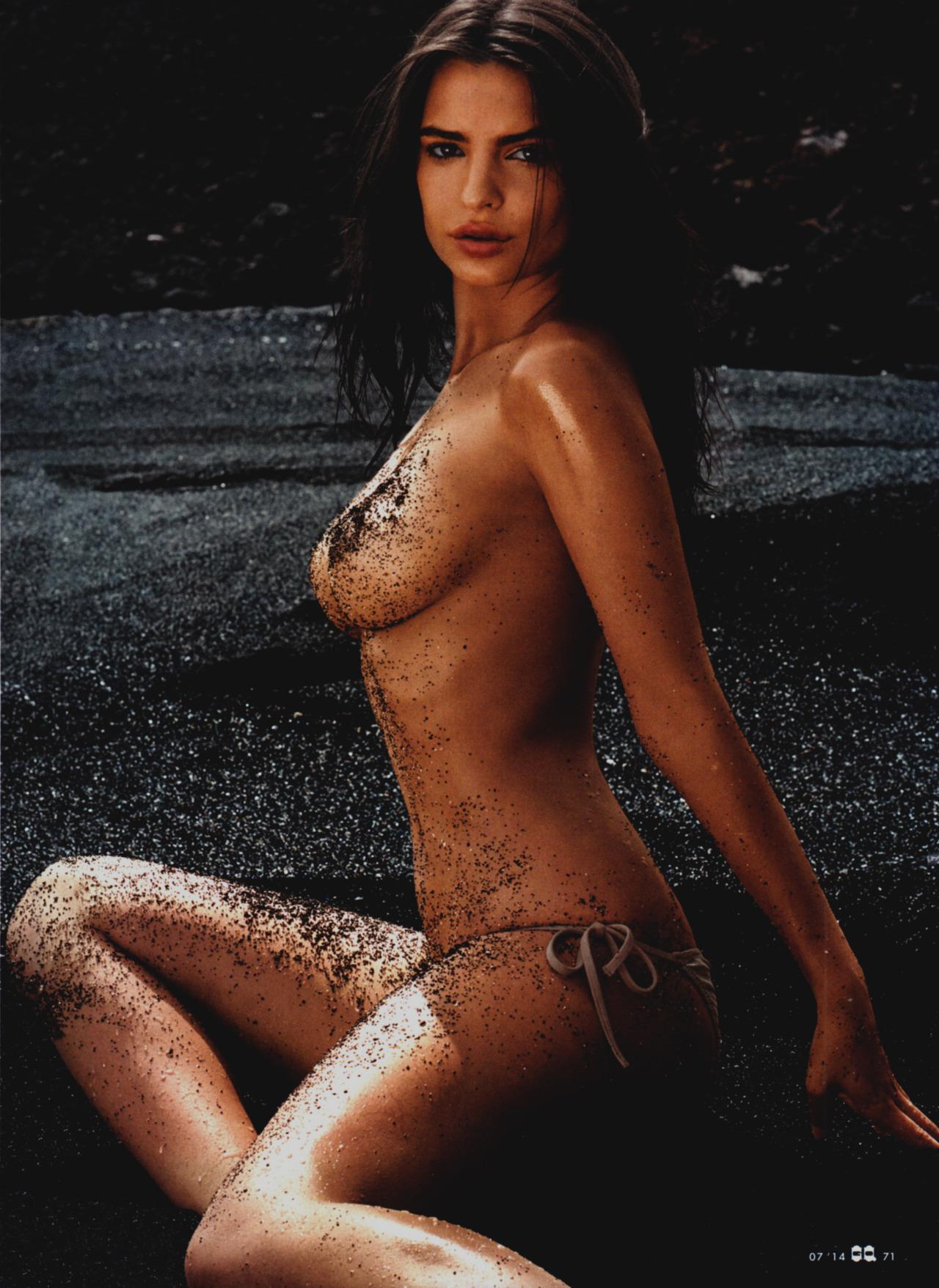 Shermine shahrivar nude