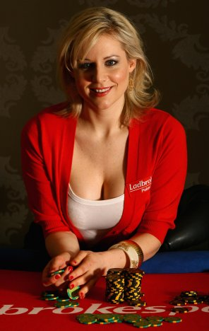 amateur photo Abi titmuss