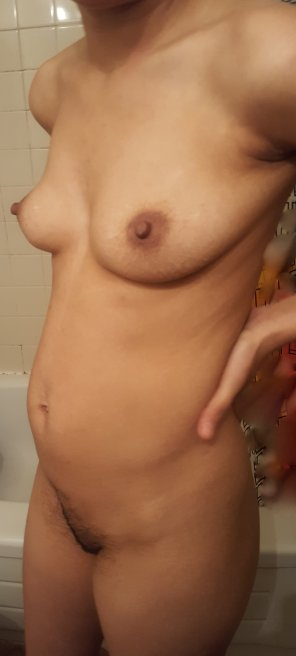 amateur photo The Twins on display [F]