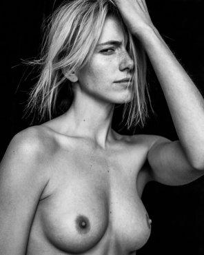 amateur photo Silja Danielsen