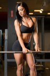 amateur photo Fitness Girl