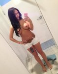amateur photo Changing Room Hottie