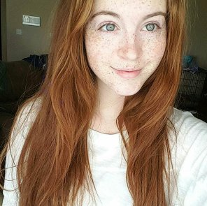amateur photo Danielle Boker - No makeup