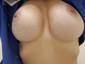 amateur photo They look better bouncing