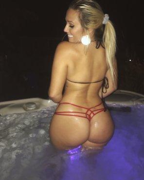 amateur photo That Booty!