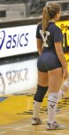 """amateur photo """"Y"""" Volleyball"""
