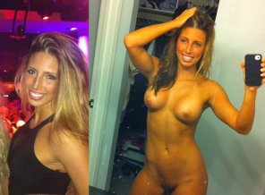 amateur photo Bronze Beauty