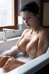 amateur photo Alerts Ocean in the bath